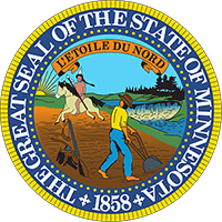 Seal of Minnesota