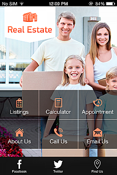Real Estate 4 Apps