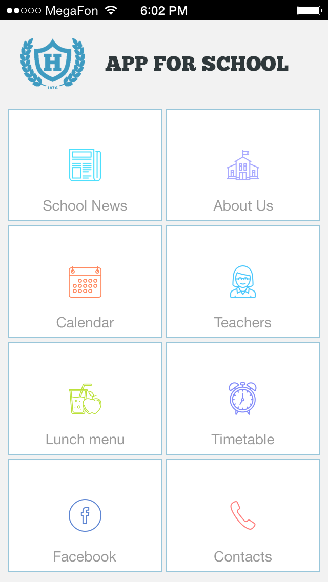 App for School Apps