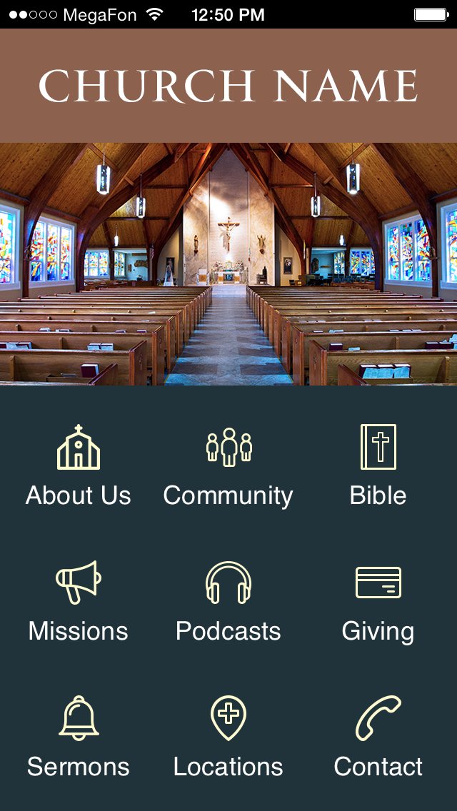 Holy Bible App Apps